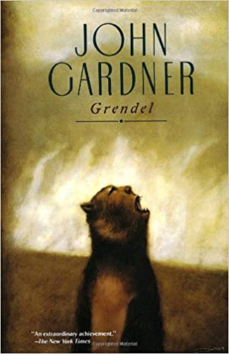 Grendel: John Gardner: 2015679723110: Amazon.com: Books