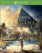 Assassins Creed Origins Standard Edition - Xbox One
