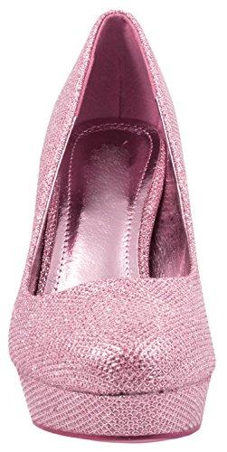 Elara - Plataforma Mujer Rosa