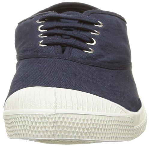516 Sneaker Bleu F15004c157 Donna Bensimon Marine FIfYqwH