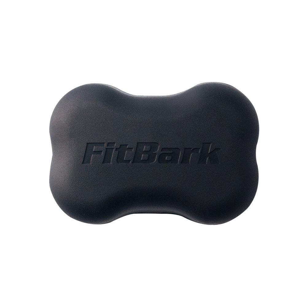 FitBark 2 Dog Activity Monitor, Black INC 7001009