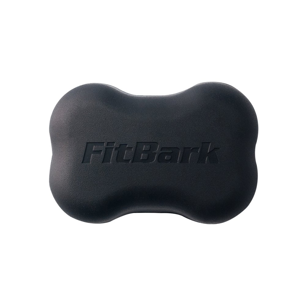 FitBark 2 Dog Activity Monitor, Black by FitBark