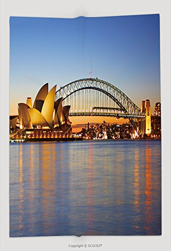 Custom Throw Blanket Sydney September The Sydney Opera House Viewed From Circular Quay In Sydney Australia On 118352728 and - Muse Quay Australia