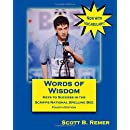 Words of Wisdom: Keys to Success in the Scripps National Spelling Bee (Fourth Edition)