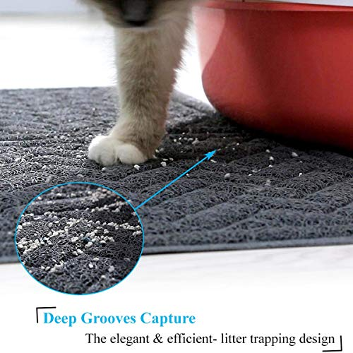 Buy kitty litter mat