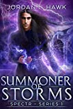 Summoner of Storms (SPECTR Book 6)