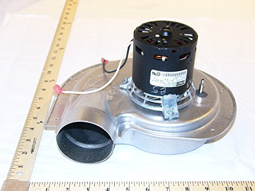 Draft Inducer Assembly - Lennox Corporation 70L60 INDUCER DRAFT ASSEMBLY