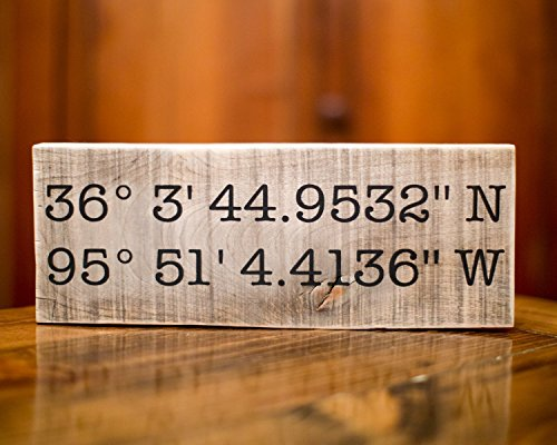 Latitude-Longitude-GPS-Coordinates-Sign-Wedding-Gift-Home-Decor-Sign-House-Warming-Gift-New-Home-Personalized-Gift-Reclaimed-Wooden-Personalized-Signs