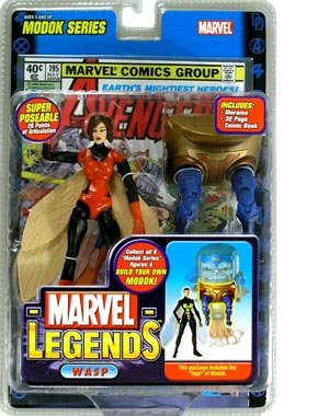 marvel legends series 15 - 5