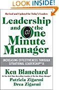 #5: Leadership and the One Minute Manager Updated Ed: Increasing Effectiveness Through Situational Leadership II