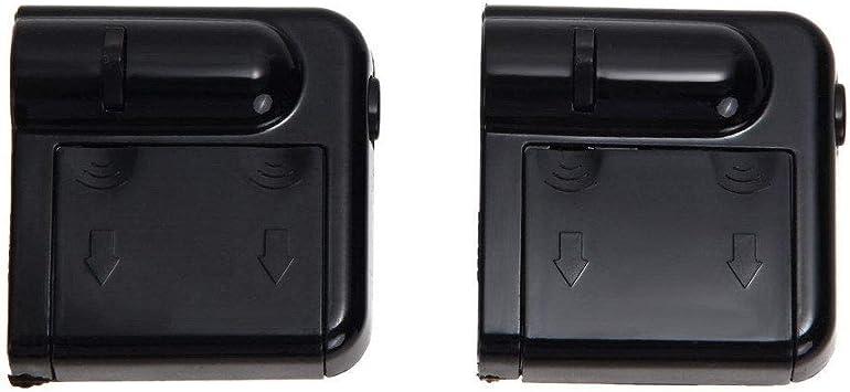 Aukson D13c 2 Stück Wireless Auto Tür Licht Led Car Elektronik