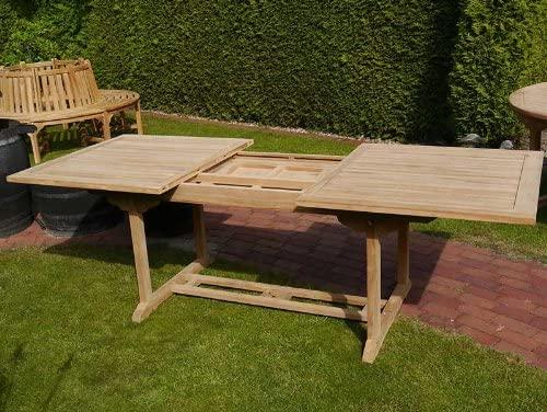 Antigua Fund 60303 - Mesa de jardín de Muebles de jardín de ...