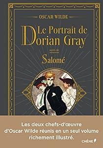 Le portrait de Dorian Gray - Salomé par Wilde