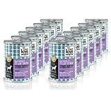 """I and love and you"""" Gobble It Up Stew Grain Free Canned Dog Food, 13 oz (Pack of 12)"""