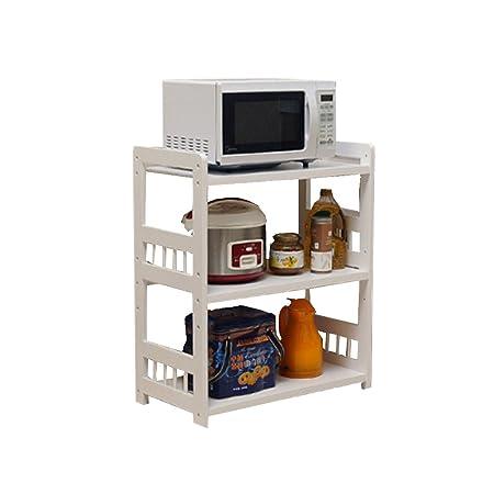 MyYztsj-kitchen rack Cocina Varios Niveles de Horno de ...