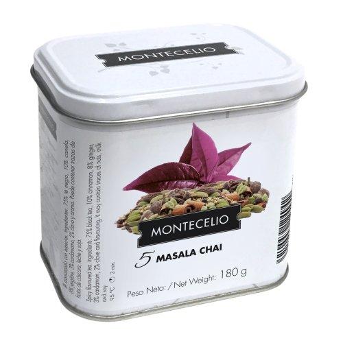 Montecelio - Té en Rama Earl Grey - 150 g: Amazon.es: Alimentación y bebidas