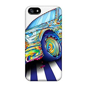 Cute High Quality Iphone 5/5s Pinting Bmw Cases