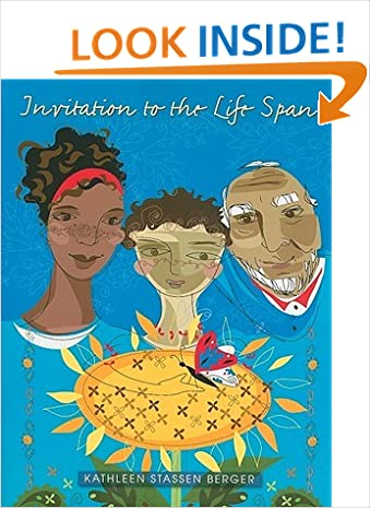 Invitation To The Lifespan Ebook