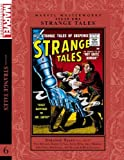 img - for Marvel Masterworks: Atlas Era Strange Tales Volume 6 book / textbook / text book