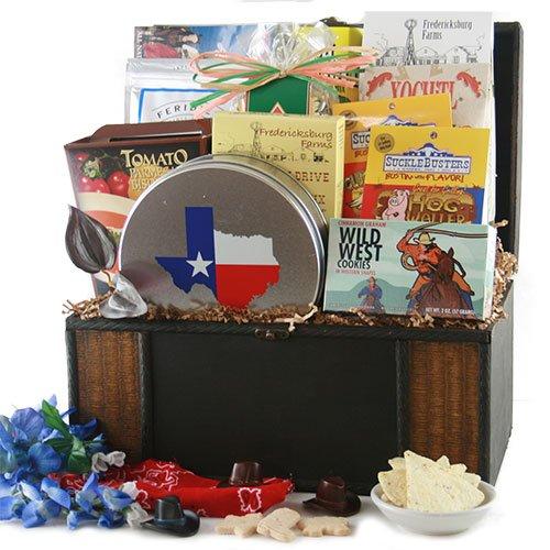 Cow Hand - Texas Gift Basket