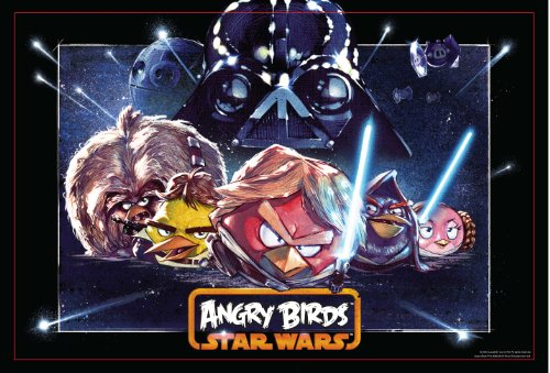 Angry Birds Star Super Puzzle