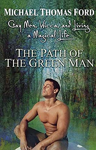 book cover of The Path of the Green Man