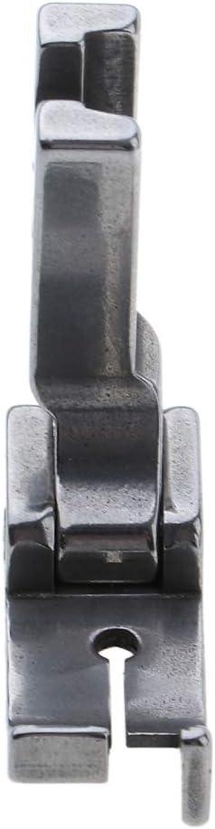 sharprepublic Prensatelas De Elevaci/ón Derecha Articulado Industrial con Gu/ía para Costura Superior 1mm