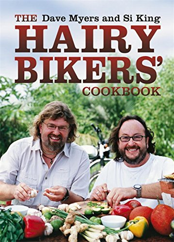 The Hairy Bikers (Hairy Bikers Cookbook)