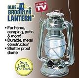 Spark Innovators Tele brands Olde Brooklyn Lantern Boxed