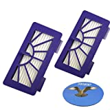 HQRP 2-Pack Filters for Neato XV-21 / XV - Best Reviews Guide