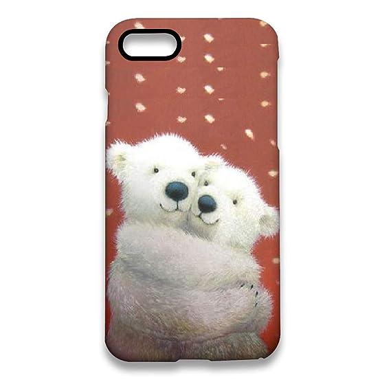 Amazon.com  Protective Hard PC Protection Case iPhone 7 iPhone 8 ... da0a2ff60e870