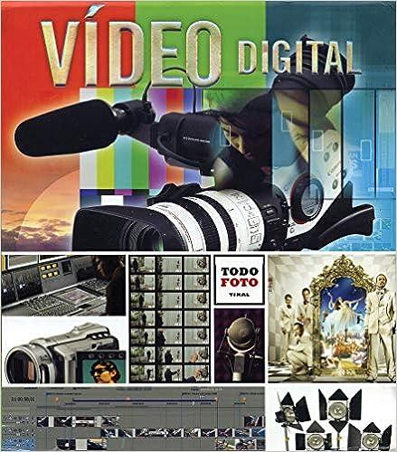 Vídeo Digital por Equipo Tikal epub