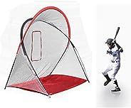 Kapler Baseball Softball Practice Net Practice Hitting Pitching Baseball Batting net