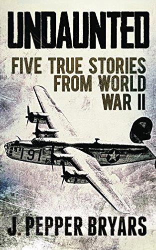 Download Undaunted: Five True Stories from World War II ebook