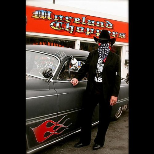 Hot Rod Lincoln Feat Jim Reeves By David Allen Coe Junior On