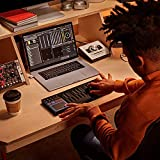 ROLI Songmaker Kit Studio Edition  Complete kit for Next-Level Music Creation Play Beats and melodies on Touch-Responsive Surfaces of SeaboardLightpad Block Controllers, Case &Software Included