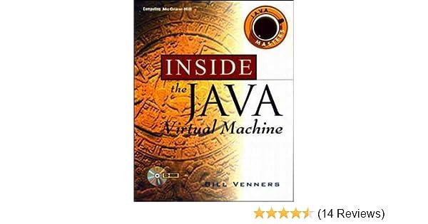 Amazon com: Inside the Java Virtual Machine (Java Masters