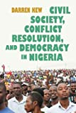 Civil Society, Conflict Resolution, and Democracy