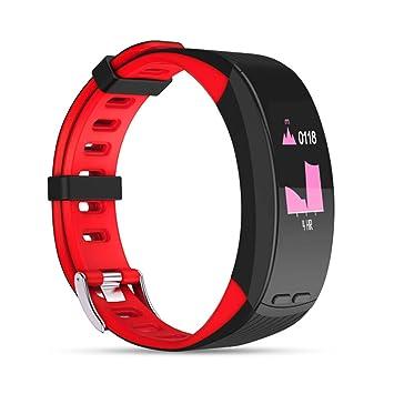 OOLIFENG Fitness Tracker con Barómetro, Deporte Reloj Inteligente, GPS Pulsera Fitness, Monitor De