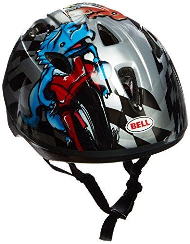 Bell Toddler Dino GP Zoomer Helmet -