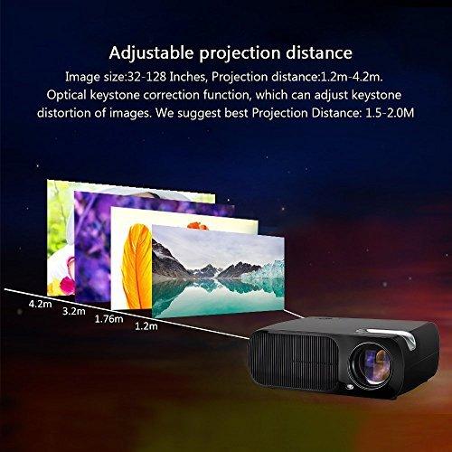 OGIMA BL20 Projector
