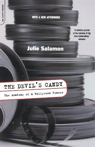The Devil's Candy: The Anatomy Of A Hollywood Fiasco by Julie Salamon (2002-05-05) por Julie Salamon