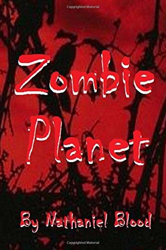 Zombie Planet pdf