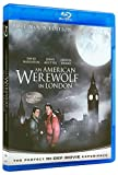 An American Werewolf In London Blu-ray