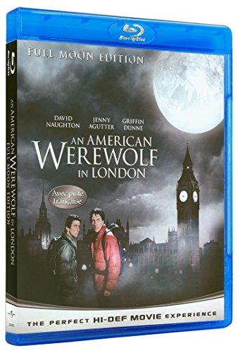 An American Werewolf in London (Full Moon Edition) [Blu-ray]