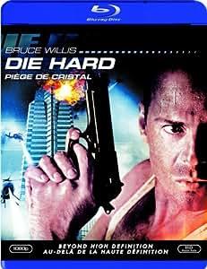 Die Hard [Blu-ray] (Bilingual)