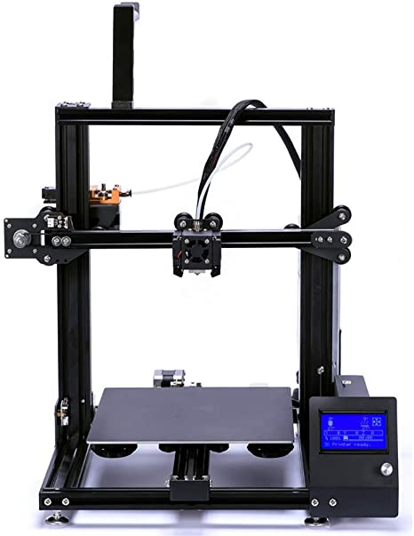 XLST Impresora 3D Imprimible Modelos 3D Certificado por UL Poder ...