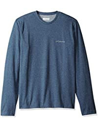 Men's Thistletown Park Long Sleeve Crew