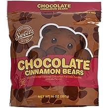 Chocolate Cinnamon Bears 14 Oz