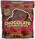 chocolate bears - Chocolate Cinnamon Bears 14 Oz